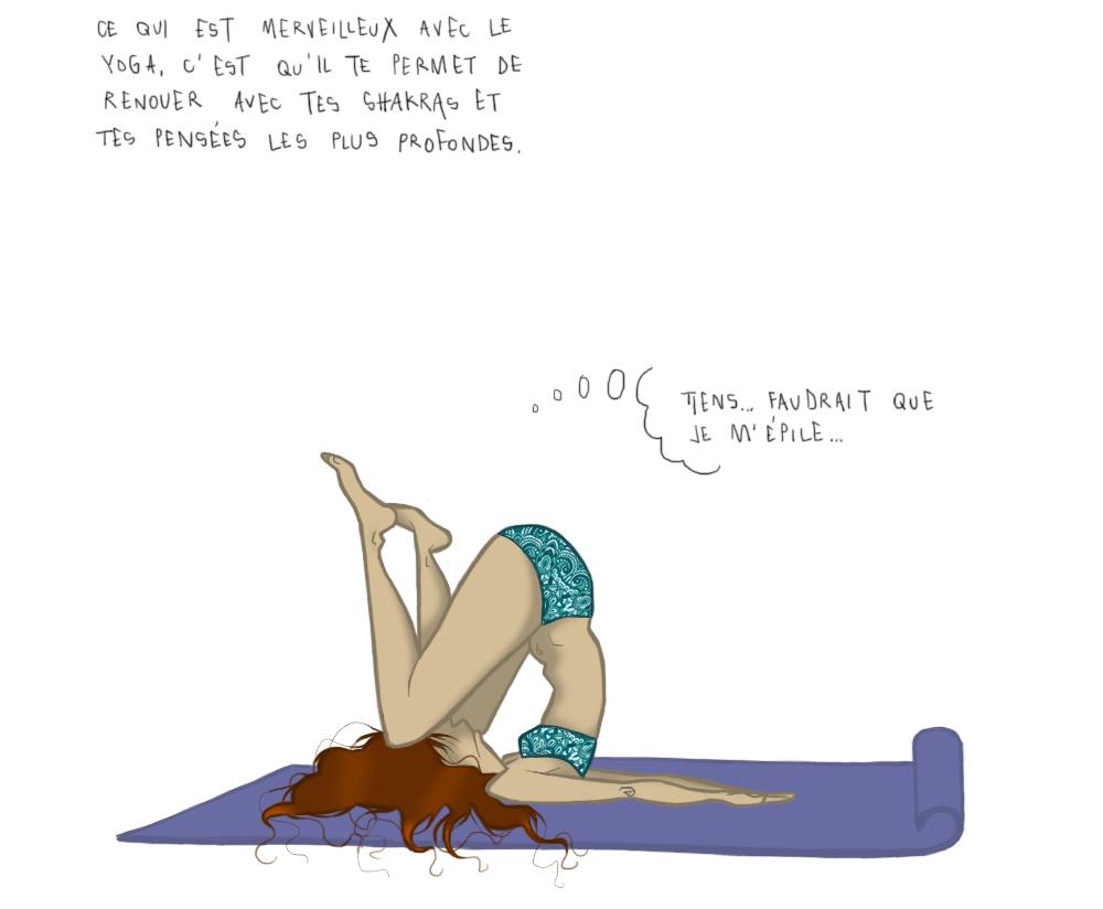 yogaga